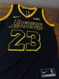 Camisas Basquete NBA