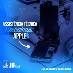 Assistência Técnica Especializada Apple // JBCell