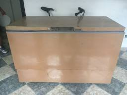 Freezer Horizontal Consul 110v