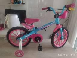 Bicicleta infântil