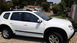 Duster 1.6 gnv 2014