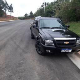 S10 4x4 turbo diesel
