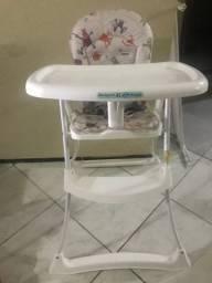 Cadeira Burigotto Alimentação Infantil