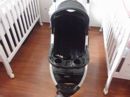 Carrinho para bebê Cosco