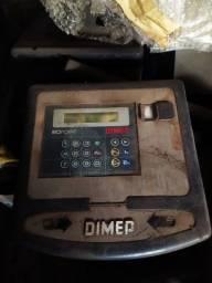 Catracas Dimep com digital