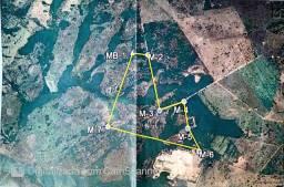 Oportunidade.Pedra 90 e Região ? Área de 58 Hectares - 3KM do Pedra 90