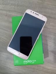 Motorola G5s plus 32GB (Não troco)