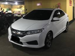 Honda city completão