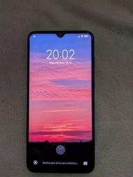 Mi9 128 troco em celular note 8t ou s9 com volta