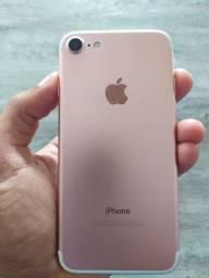 IPhone 7 rose