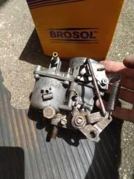 Carburador Solex H 30 PIC S