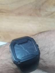 Relógio Shark freestyle preto