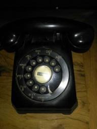 Telefone Antigo baquelite perfeito