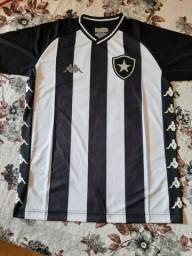 Camisa Botafogo I 19/20
