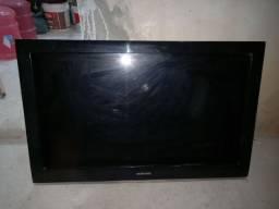 Vendo uma TV Samsung para retirada de peças
