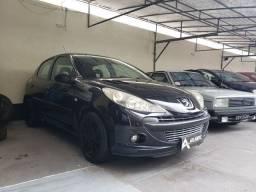 Peugeot Automático 1.6