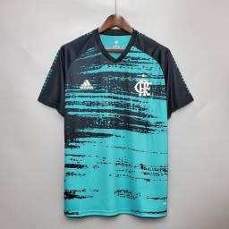 Flamengo Goleiro