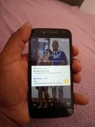 Celular Moto G 4 Play 16 Giga