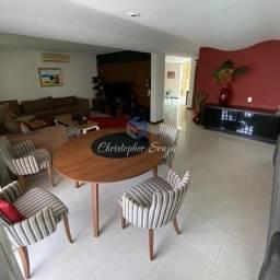 Casa 04 quartos na Ilha do Boi