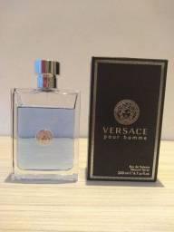 Perfume Importado Versace Pour Homme 200ml