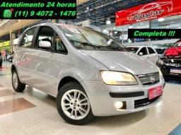 Fiat - Idea 1.4  Novissíma!!! Santo Andre São Paulo