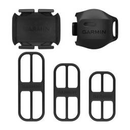 Garmin sensor de cadência e velocidade 2 (Pedivela/Cubo) - Novo - lacrado.
