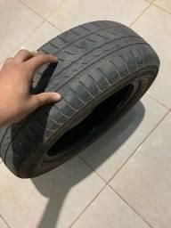 Vendo pneu novinho aro 14