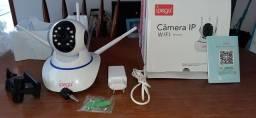 Câmera IP ípega