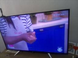 Tv smart AOC nova