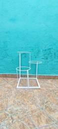 Pedestal médio