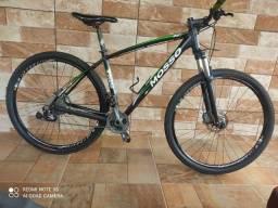Bicicleta bike aro 29 27 velocidades