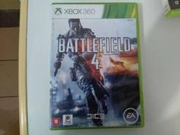 Título do anúncio: Jogo Battlefield 4
