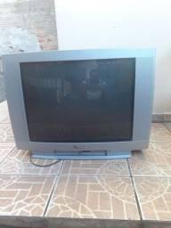 TV Philco 29 polegadas tubo sem controle