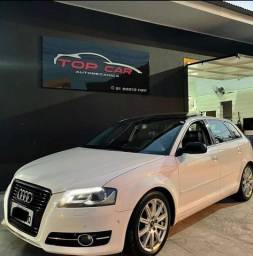 Audi A3 Sportback 2011. STG 1, Legalizado