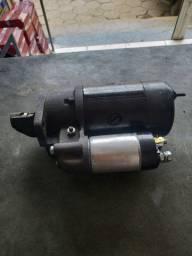 Motor de partida Willys f75 4 cilindros Bosch