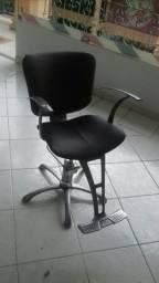 Vendo está cadeira de barbearia