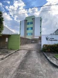 Vende-se Apartamento no Ed. Jardim Antonieta próx. ao Terminal de São Brás