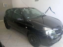 Renault Clio 1.0 2011 Flex
