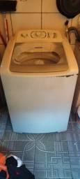 Máquina de lavar 15Kg Electrolux