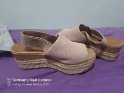 Sandália 39