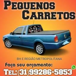 #Carreto Carreto