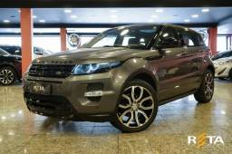 Título do anúncio: Land rover EVOQUE DYNAMIQUE 2.0 16V 4WD GASOLINA