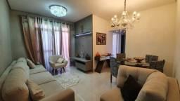 Vendo apartamento no Edifício Jardim Beira Rio