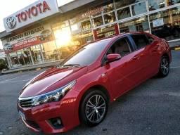 Título do anúncio: Toyota Corolla XEi GNV 5° G