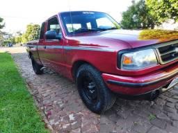 Ranger stx americana V6 4.0 gasolina