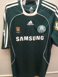 Camisa do Palmeiras 2008/09