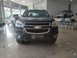 GM S10 Pick-Up LTZ 2.5 Flex 4x4 CD - 2015