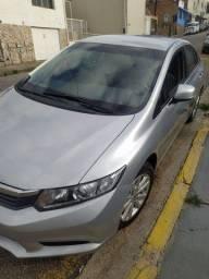 Civic LXS segundo dono 14