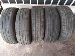 5 pneus 185_65R14 Goodyear