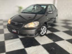COROLLA 2005/2005 1.8 XEI 16V GASOLINA 4P MANUAL